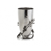 Black Orchid Vase - Large