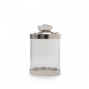 Michael Aram White Orchid Canister - Small