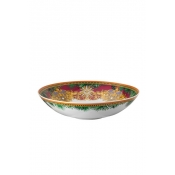Versace Jungle Animalier Bowl - 13.5""