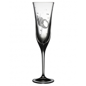 Pacifica Champagne Flute Shell