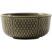 Pont Aux Choux Taupe Cereal Bowl*