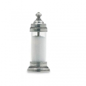 Match Pewter Toscana Salt Mill