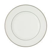 Kilbarry Platinum Dinner Plate - 10.75""