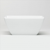 Square Cereal Bowl - Set of 4