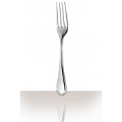 Christofle Spatours Silverplate DINNER FORK*