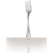 Christofle Spatours Silverplate Salad Fork*