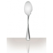 Christofle Spatours Silverplate Gourmet Sauce Spoon