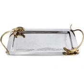 Michael Aram Rainforest Serving Tray