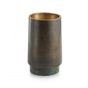 Michael Aram Rainforest Vase - Small