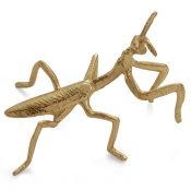 Michael Aram Rainforest Mantis Figure
