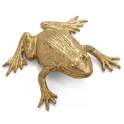 Michael Aram Rainforest Frog Figure