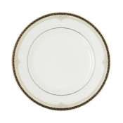 Brocade Bread / Butter Plate - 6""