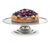 Match Pewter Cake Stand