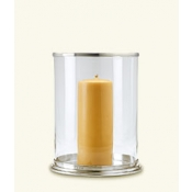 Match Pewter Cylinder Hurricane - Medium