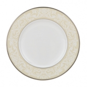 Baron's Court Accent Salad Plate - 9""