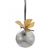 Michael Aram Butterfly Ginko Ornament