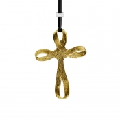 Michael Aram Palm Cross Ornament