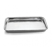 New Molten Rectangle Tray - Large