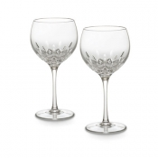 Lismore Essence Balloon Wine - Boxed Pair