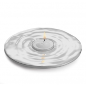 Michael Aram Ripple Effect Tea Light Holder