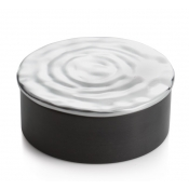 Michael Aram Ripple Effect Small Round Box