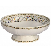 Toscana Footed Fruit Bowl
