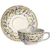 Toscana Breakfast Cup & Saucer