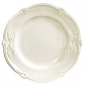 Rocaille Canape Plate *
