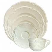 Rocaille 5 Piece Place Setting