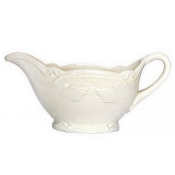 Rocaille Sauce Boat