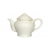 Rocaille Tea Pot