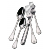 Consul Stainless 5 Piece Place Setting