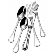 Lyrique Stainless Dessert / Salad Salad Fork