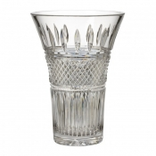 Waterford Irish Lace Vase - 10""