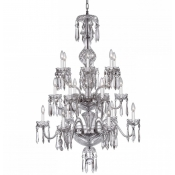 Waterford Cranmore Chandelier - 18 Arm