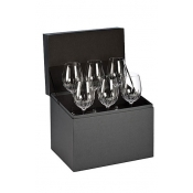 Waterford Lismore Essence Wine - Set of 6