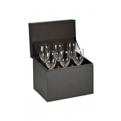 Waterford Lismore Essence Iced Beverage - Set of 6