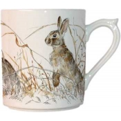 Mug - Rabbit / 10 oz.