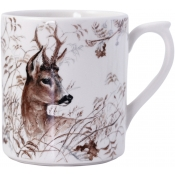 Mug / XL- Deer / 14 oz.