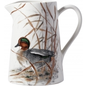 Sologne Pitcher - Duck