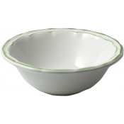 Filets Vert Cereal Bowl - X Large
