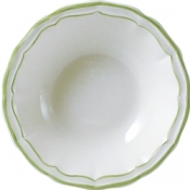 Filets Vert Cereal Bowl