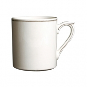 Filet Taupe Mug - 10 oz.