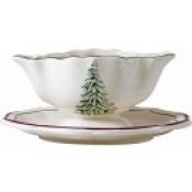 Filets Noel Gravy Boat