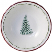 Filets Noel Cereal Bowl