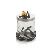 Michael Aram Pomegranate Canister - Small