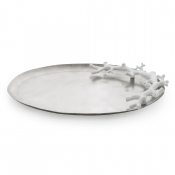 Michael Aram Ocean Reef Large Platter - White