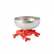 Michael Aram Ocean Reef Small Bowl - Red