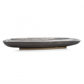 Michael Aram Joshua Tree Pebble Platter - Small