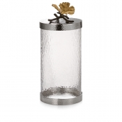 Michael Aram Butterfly Ginkgo Kitchen Canister - Large
